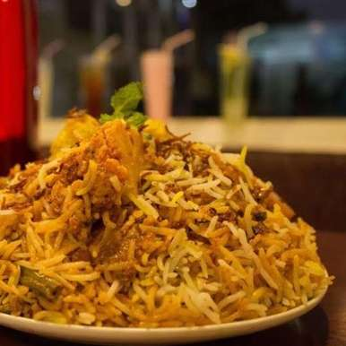 Photo of Hyderabadi Chicken Biryani by Biryani Art at BetterButter
