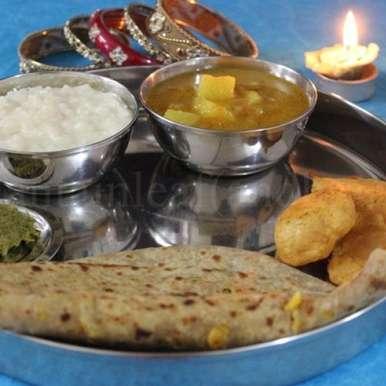 Photo of Dal Puri - Kheer by Padma Rekha at BetterButter