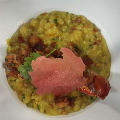Photo of Chettinad Lobster Khichdi by Nishant Choubey at BetterButter