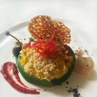 Photo of Quinoa Salad by Nishant Choubey at BetterButter
