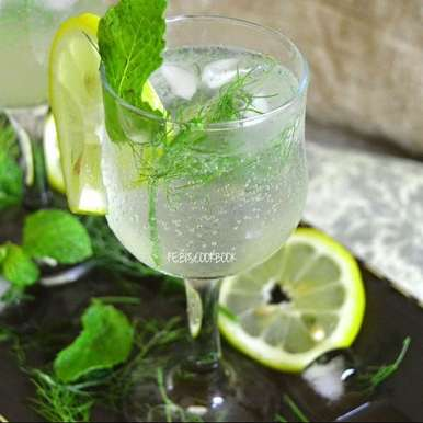 Photo of Lime Soda by Febina Farook at BetterButter
