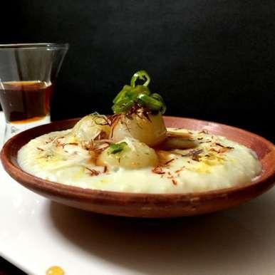 Photo of Green Chilli and Honey Angoori Rabri – Angoori Rabri with a Twist ! by Chef (Mrs) Reetu Uday Kugaji at BetterButter