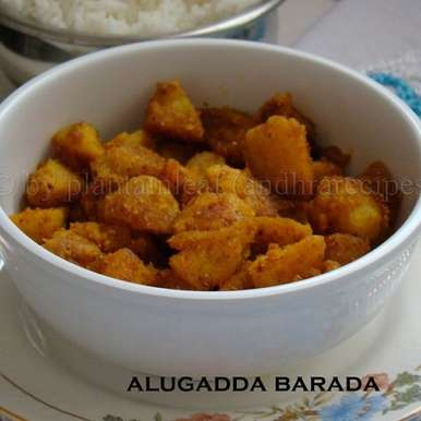 Photo of Alugadda Barada by Padma Rekha at BetterButter