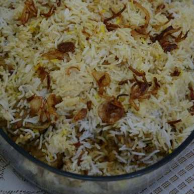 Kerala style Chicken Biryani, How to make Kerala style Chicken Biryani