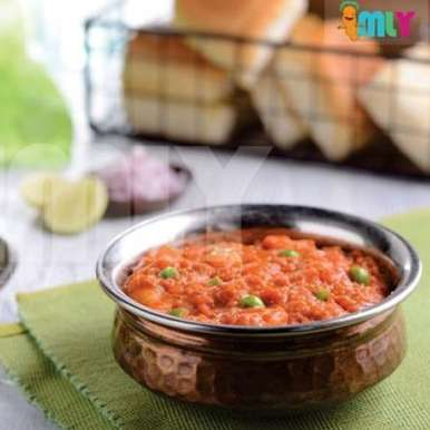 Pav Bhaji, How to make Pav Bhaji