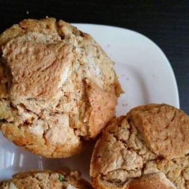 Photo of Idli Kachori Muffins by Preethi Prasad at BetterButter