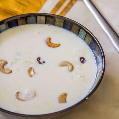 Photo of Paal Payasam by Anupa Joseph at BetterButter