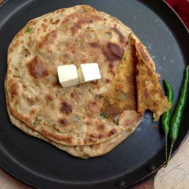 Photo of Sattu Paratha by sapana behl at BetterButter