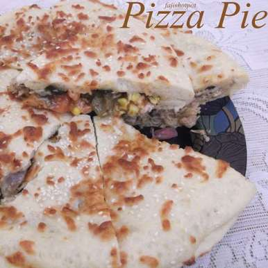 Pizza Pie, How to make Pizza Pie