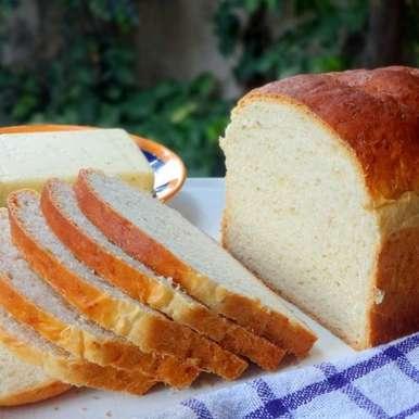 Photo of Oats Bread by Namita Tiwari at BetterButter