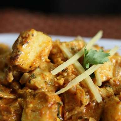 Photo of Paneer Aachari Makhmali by Preethi Prasad at BetterButter
