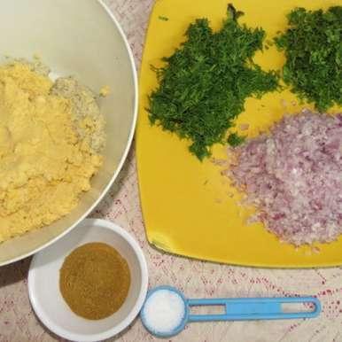 Photo of Steamed lentil dumplings by Usha Nayaka at BetterButter