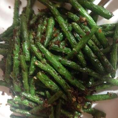 Photo of Green Bean Salad by jai bedi at BetterButter