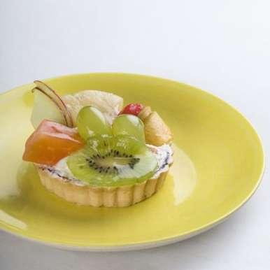Photo of Fruit tart by Ritu Sharma at BetterButter