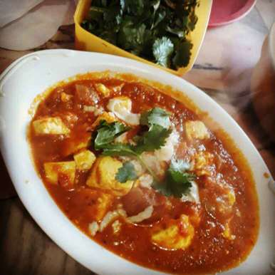 Photo of Dhaba paneer. by Puneet K Sethi at BetterButter