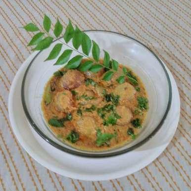 Photo of Onion Salan by Purvi Modi at BetterButter