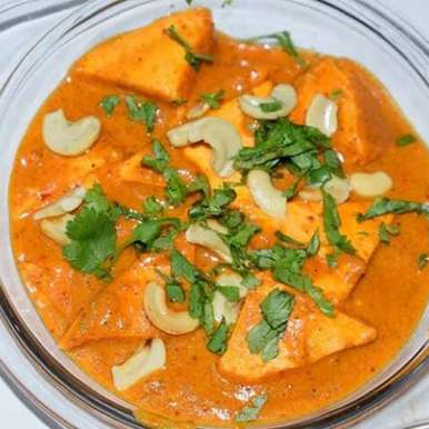 Photo of Paneer Butter Masala by Purvi Patel at BetterButter