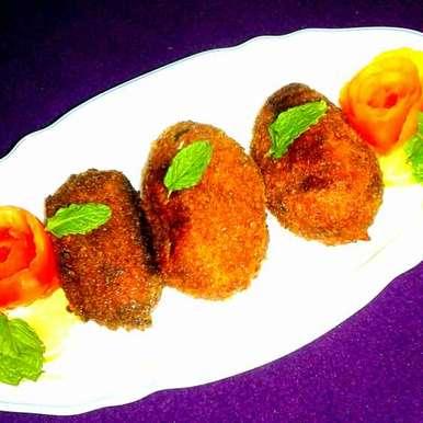 Photo of Egg kebab by Rabia Hamnah at BetterButter