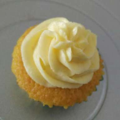 Photo of Fresh Pineapple cupcakes by Rachana Bhatia at BetterButter