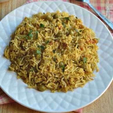 Photo of Masala Rice by rachna patwa at BetterButter