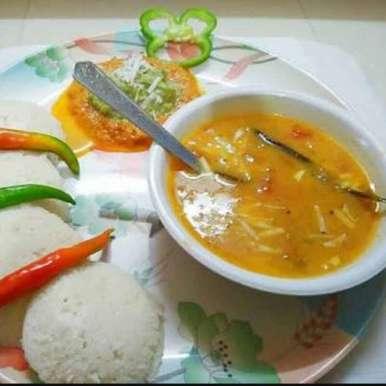Sambar, How to make Sambar