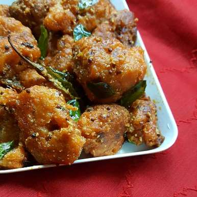 Gobhi 65 recipe in Hindi,गोभी 65, Radhika Chhabra