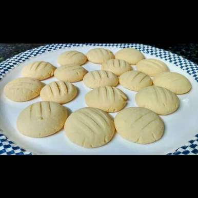 Photo of Butter Cookies by Rajani Gupta at BetterButter