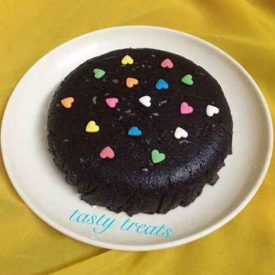 Photo of Oreo cake by Rajni Bansal at BetterButter