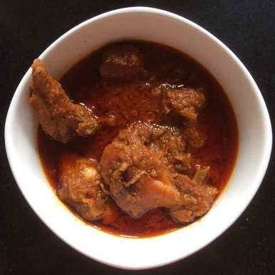 Photo of chicken korma Awadhi by Rakhi Lakhan at BetterButter