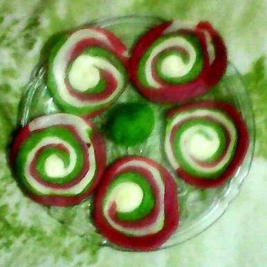 Photo of Diwali Mathri Cracker by Rakhi Abhi Mehrotra at BetterButter