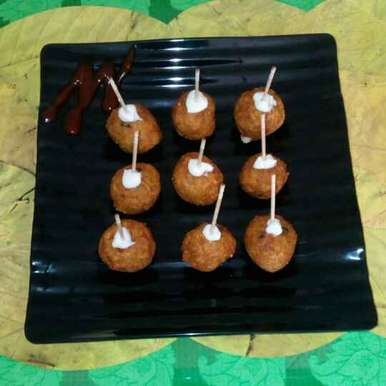 Photo of Mixed daal balls by Rakhi Abhi Mehrotra at BetterButter