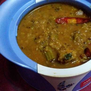 Photo of Mutton Vegetable Dalcha by Rathy V at BetterButter