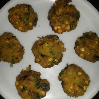 Photo of MASALA VADA by Ram Ram at BetterButter