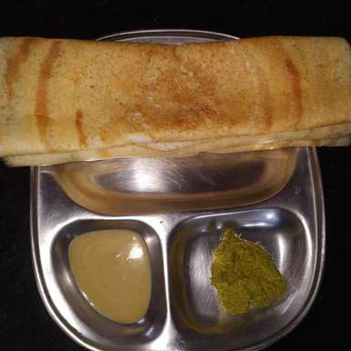 Photo of ONION DOSA by Ram Ram at BetterButter