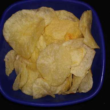 Photo of Aloo chips by Ram Ram at BetterButter