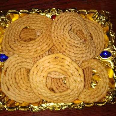 Chakkinalu, How to make Chakkinalu