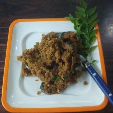 Photo of Healthy Oats Upma by Rameshwari Bansod at BetterButter