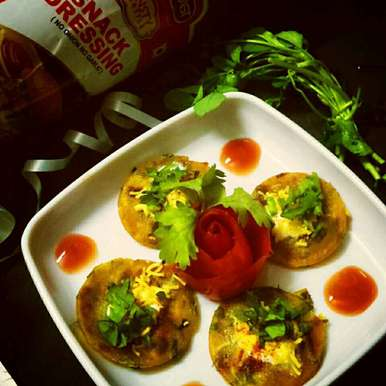 Photo of Mini Methi Thepla by Rani Soni at BetterButter