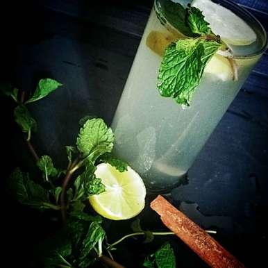 Photo of Winter lemonade by Rani Soni at BetterButter