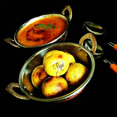 Photo of Dal bati by Rani Soni at BetterButter