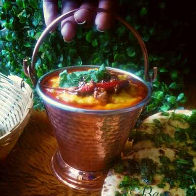 Photo of Dal Tadka by Rani Soni at BetterButter