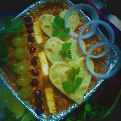Photo of Paneer Dilbara by Rani Soni at BetterButter