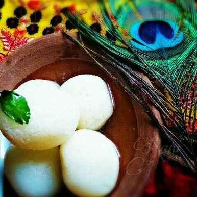 Rasgulla recipe in Gujarati, રસગુલ્લા, Rani Soni