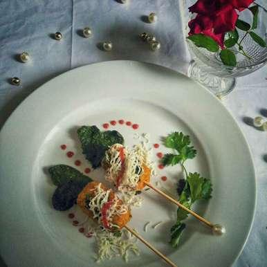 Photo of Mag dal kebab by Rani Soni at BetterButter