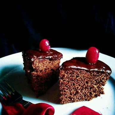 Photo of Wheat flour Cake by Rani Soni at BetterButter