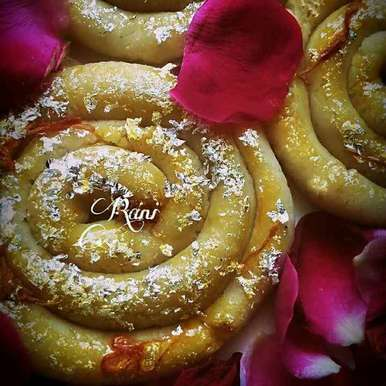 Photo of Kaju Jalebi by Rani Soni at BetterButter