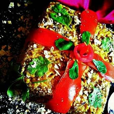 Methi Masala Rice recipe in Gujarati, મેથી મસાલા રાઈસ, Rani Soni
