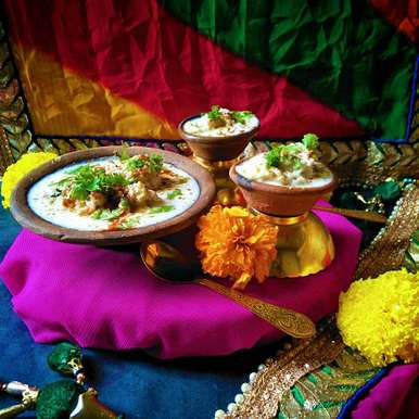 Photo of Dahivada by Rani Soni at BetterButter