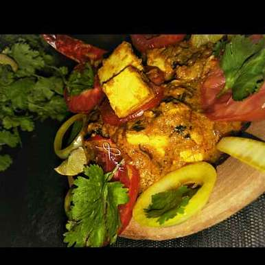 Photo of Dhaba Style Handi Paneer by Rani Soni at BetterButter