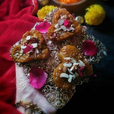 Photo of Dalia Burfi by Rani Soni at BetterButter